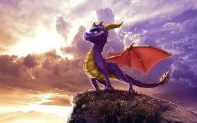 I amor Spyro!!! ^_^