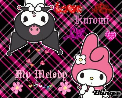 i think they r cute :)