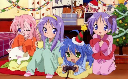 tadaa!!!!! & Merry Christmas!!!!!
