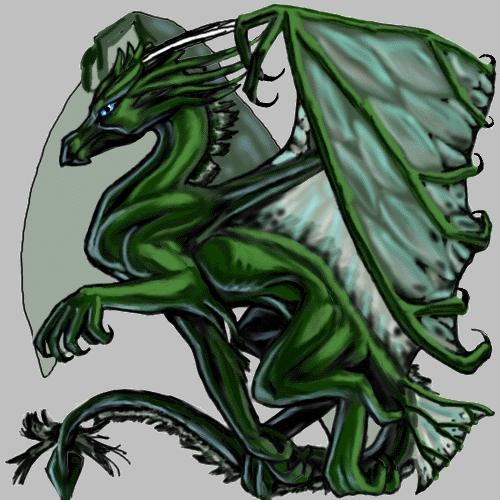 I amor dragões