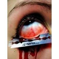 no way sorry but te asked a domanda and i answered. but your sexier than this eye