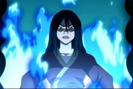 Azula from अवतार the last airbender. I प्यार her. A close सेकंड almost tie would be medusa from Soul Eater.