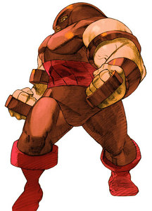 Nothing stops the Juggernaut... except logic.