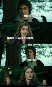 Okay I died of laughter when I found this...