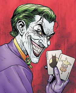 ^ ^ the joker....he is halarious