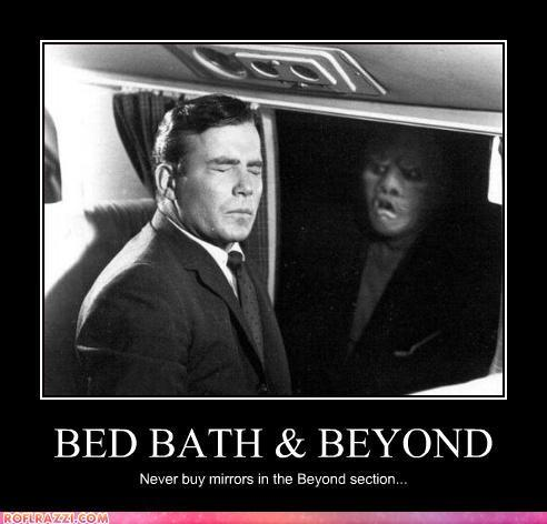 """Twilight Zone funny"""
