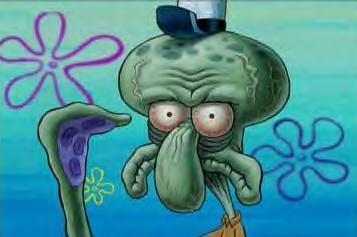Squid.