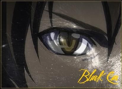 Train Heartnet! From Black Cat! XD Eeeppppp!!! :D
