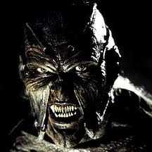 Jeepers Creepers!!!!! I surely hope that they'll come out with the 3rd movie before 2013, that's one hell of a long wait.