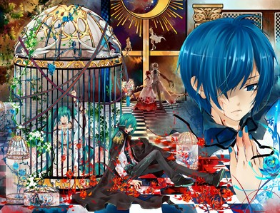 Vocaloid (: