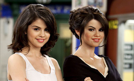 Selena Gomez Look Alike