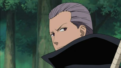 No. But Hidan is...