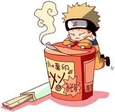 Naruto from Naruto LOL