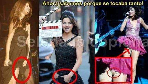SELENA GOMEZ SHE SUCKS!