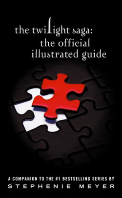 آپ can read it in the twilight saga: the official illustrated guide