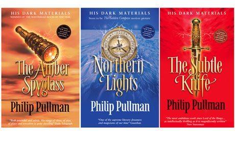 His Dark Materials trilogy bởi Philip Pullman