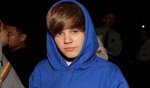 Justin bieber c:
