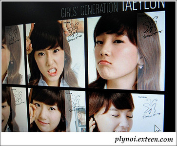 various action of taengoo...