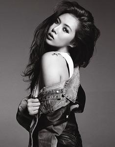 Hyuna :)