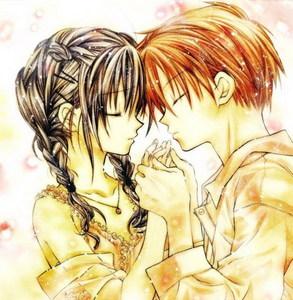 Misuki from FullMoon (and ichi)