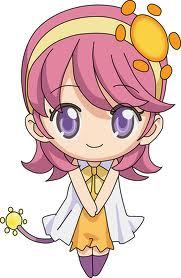 Hotaru from Shugo Chara!