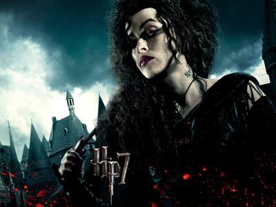 bellatrix just cos i love her :D