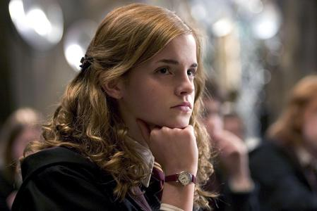 A fanfiction character. I wuild like to create my own character, but, if i need to choose from an already existing character, i guess i will pick Hermione.