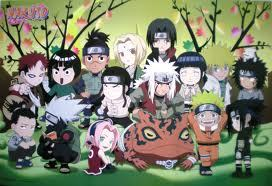 Naruto; used to like it, হারিয়ে গেছে plot a while ago. >.>