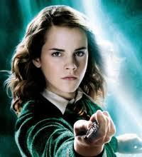 Hermione cause she looks even better when she grows up!!!!!!!!!!