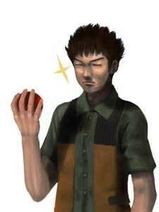 i like every one on Inuyasha but i mostly Cinta brock from pokémon.