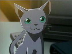 Goro-chan from Detective Conan ^0^
