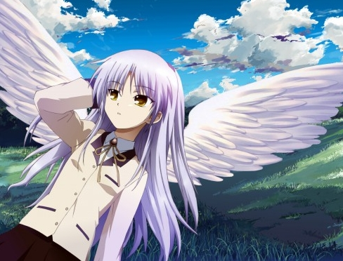 Ooh I Knowhow About Tachibana Chan From Angel Jager Der Finsternis