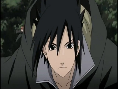 Sasuke~ :)