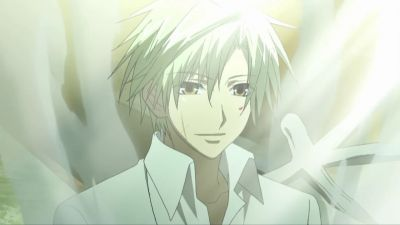 Mikage's death was so sad, he was the only friend Teito had. He was such a fun and cheerful character too. T-T