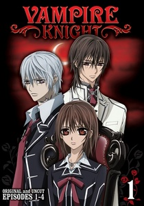 I've seen lebih people who Cinta it than hate it but then again if people hate it they wouldn't post pics of it on Fanpop soalan but it has a pretty good fanbase. Hell I went to EPCOT and they had a buttload of Vampire Knight merchandise so I'm pretty sure it's got a good fanbase. I've never seen it since I'm on a vampire boycott since most Vampires these days have become nothing but hollow eyecandy purely made to make fangirls squeal...or gay fanboys...or if it's a girl vamppire then-well anda get the picture.