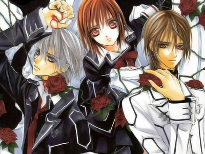 omg i Cinta vampire knight!!!!!!!! it is awesome!!!!!!! why would any one say it is bad!!!!!!!!!!! grrrrr hiss hiss angry peminat girl!!!!!!!!!! well this is just my opinion, i think it is awesome, and epic, and totally rocks, but other may not.