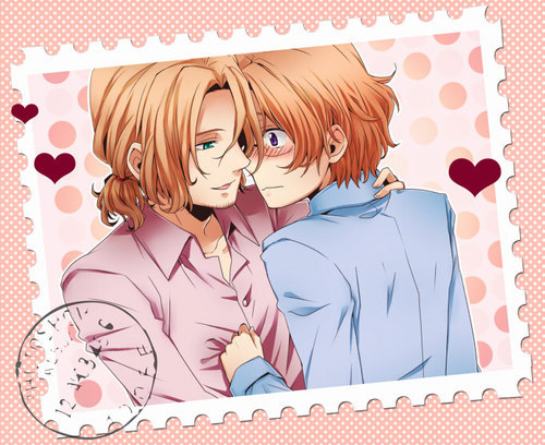 sadly i feel like even with all the Hetalia Fans here franada just does not get the attention they deserve. i mean, theyre one of the cutest couples, so why does noone ever post pictures of them?