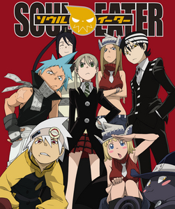 what about soul eater that's the best i can do