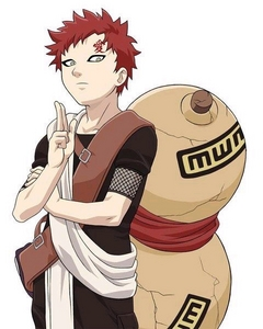 OF COURSE Kohaku FROM INUYASHA, but i कहा him too many times. Gaara from Naruto!!! <3 and Rock Lee, Neji, Koga, Shino, Grey, Shuda, Let, and that's all i can think of. <3