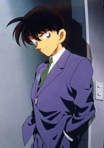 I प्यार Shinichi Kudo!<3 <3 <3 <3 <3 XD