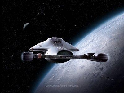 I feel you. stella, star Trek: Voyager...