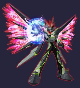 I miss Mega Man stella, star Force on Cartoon Network
