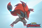 well পোকেমন zoroark master of alushion (if i have it spelled right) made me cry in the end dus this help?