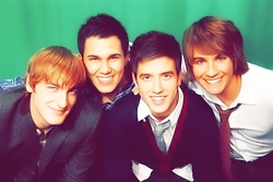 i really don't know...It's difficult to say cause i used to like Jonas Brothers(and especially Joe lol) but idk..i am kinda bored of them(well that's why rarely today's Musik appeals to me..)But i believe that Big time Rush will be a great success,because they know how to collaborate and they Liebe Musik :) I Liebe BTR anyway