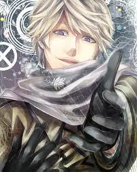 Russia from Hetalia. I would die happy, knowing that the one character I fangirl over, even if it's only a little fangirling, is real.
