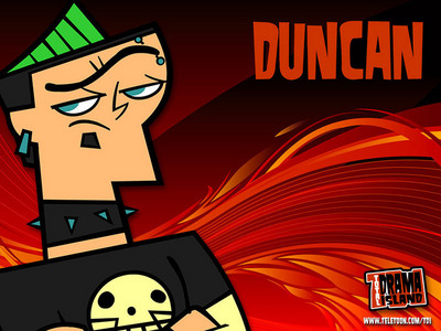 Duncan!<3