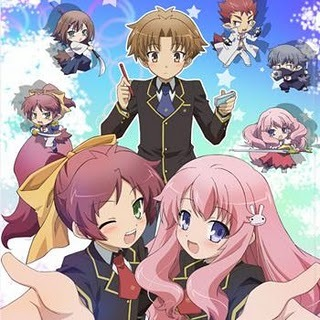 [i]Baka to Test to Shokanjuu[/i] is hilarious but it's not very widely known... I think. XD It's not as জনপ্রিয় as it should be!