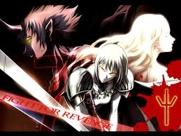 Claymore: i didnt know what the hell it was