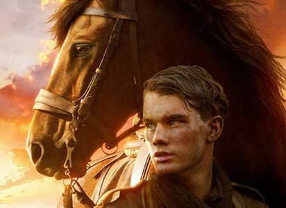 War Horse ((dont remember a quote))