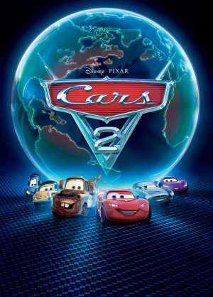 "Cars 2. :) ""Who ever finds a friend, finds a treasure"" - Uncle Topolino"